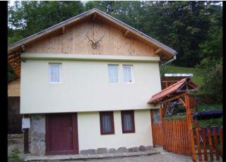 Дядовата къща
