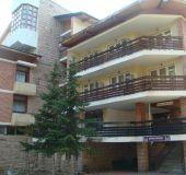 Hotel Diana