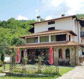 Hotel Chiflik Hiils