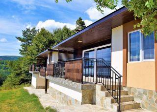 Къщи за гости Три Буки