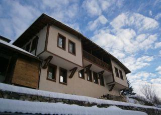 Къща Чепеларе