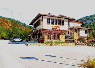 Семеен хотел Синия хан