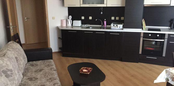 Апартамент Розалица