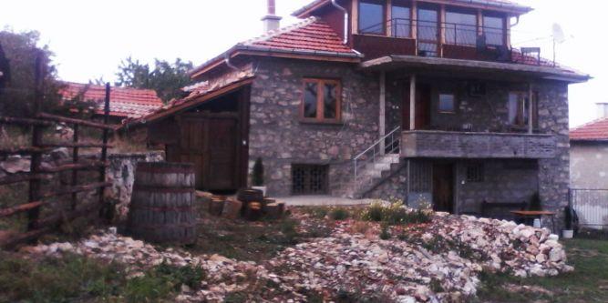 Къща за гости Кънтри Хаус