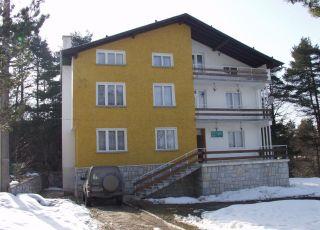 Къща ДГС Ракитово