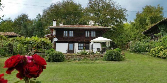 Къща Идилия