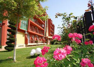 Хотел Афродита 1 Фрея Апартаменти