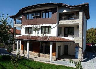 Моята Къща