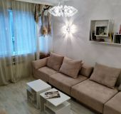 Apartment Baratero City