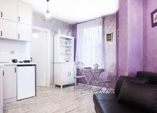 Апартамент Стайлиш-Пловдив