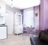 Apartment Stylish Apartment Plovdiv