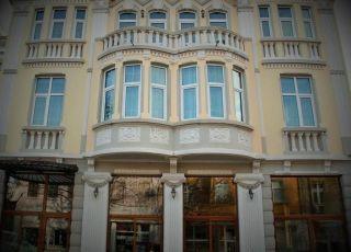 Семеен хотел Чиплаков