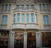 Family hotel Chiplakoff