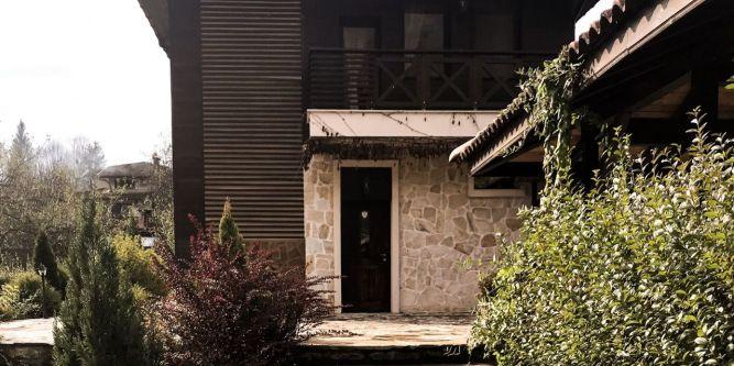 Къща Екорезидънс