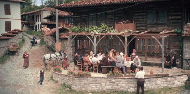 Къща за гости Кафеджийницата