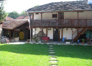 Къща Ивайло