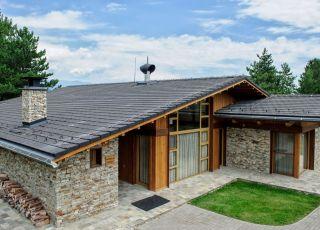 Къща Пирин Голф