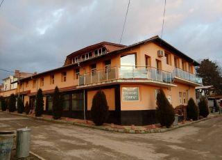 Къща Зора