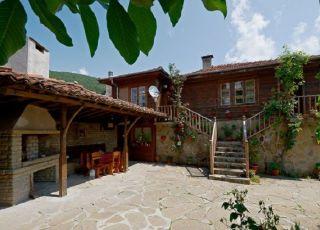 Къща Еленица