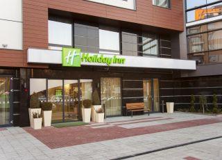 Хотел Холидей Инн Пловдив