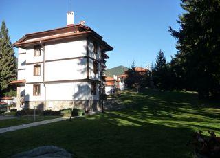 Апартамент Планински Рай