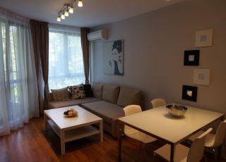 Апартамент Бяла Клиф А16
