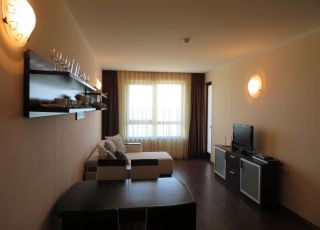 Апартамент Сирена D418