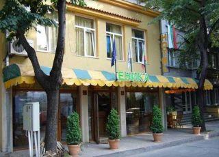 Хотел Еника