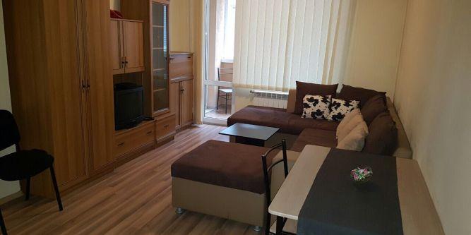 Апартамент Пиротска ГН