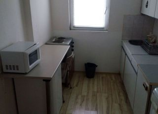 Стая за квартира