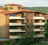 Apartment Ayberk Apart Sandanski