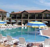 Hotel Yanitsa