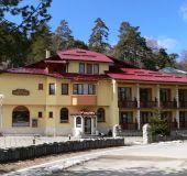 Hotel Daf Hotel