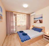 Apartment Lazur Pomorie Apartments