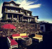 House Villa Alba