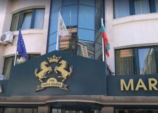 Хотел Санта Марина