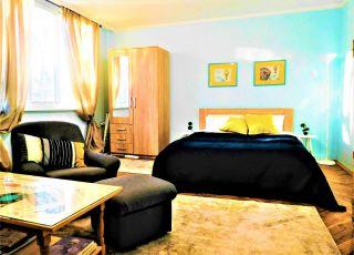 Апартамент АурораВии