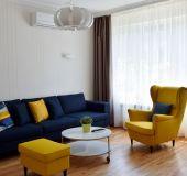 Apartment Buzludza