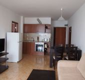 Apartment first line Aheloi 68