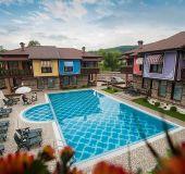 Hotel Residence Velingrad