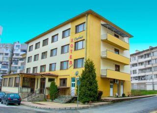 Семеен хотел Върбица