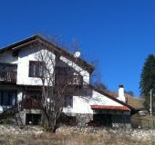 House Rigel Pamporovo