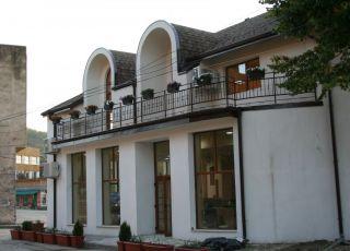 Хотел Старата Къща