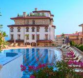 Hotel Artur VIP Residence Club