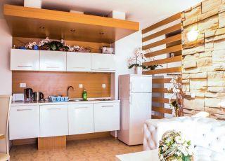 Апартамент Дом-Ел Реал 4