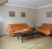 Apartment Apartment Denkoglu 1