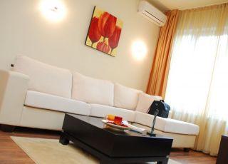 Апартамент Белчев