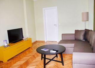 Апартамент Кърниградска