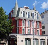 Hotel Magic Castle