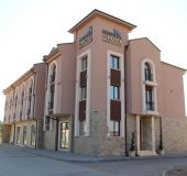 Hotel Hesteya